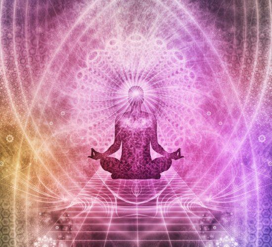Spiritualität im Yoga